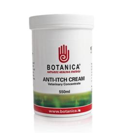 Botanica Botanica Anti-Itch Cream