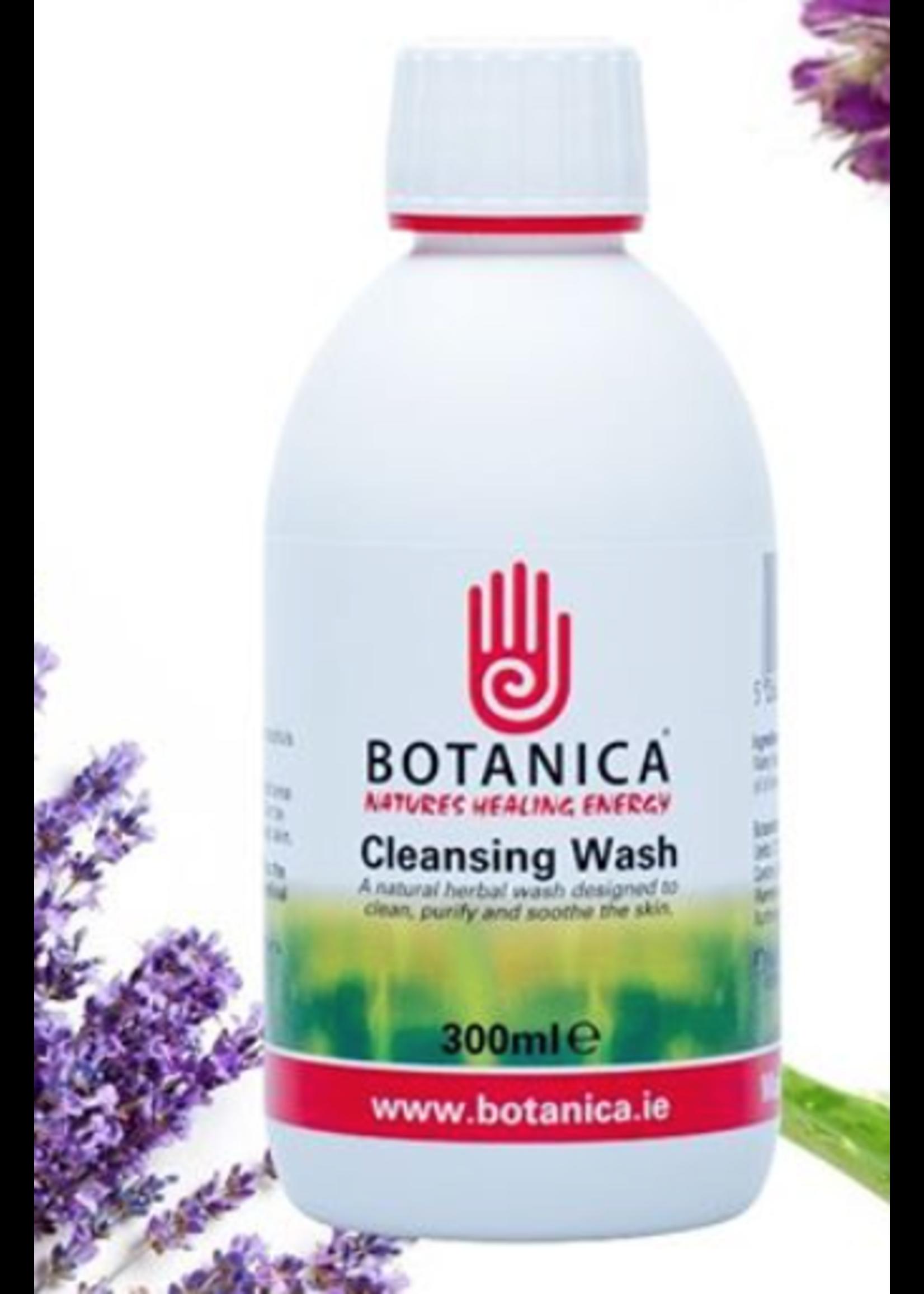 Botanica Botanica Cleansing Wash