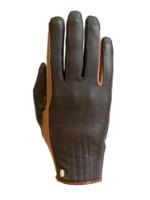 Roeckl Roeckl Wels gevoerde handschoenen