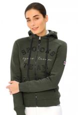Spooks Spooks Marlena Fleece Jacket Dames