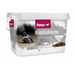 Pavo Pavo Biotin 3kg