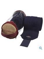 LeMieux Lemieux Stal Bandages (2 stuks)