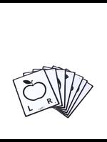 QHP QHP Manege letters Albeeldingen