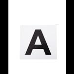 Premiere Premiere Letters H-E-K-M-B-F-A-C (stickers)