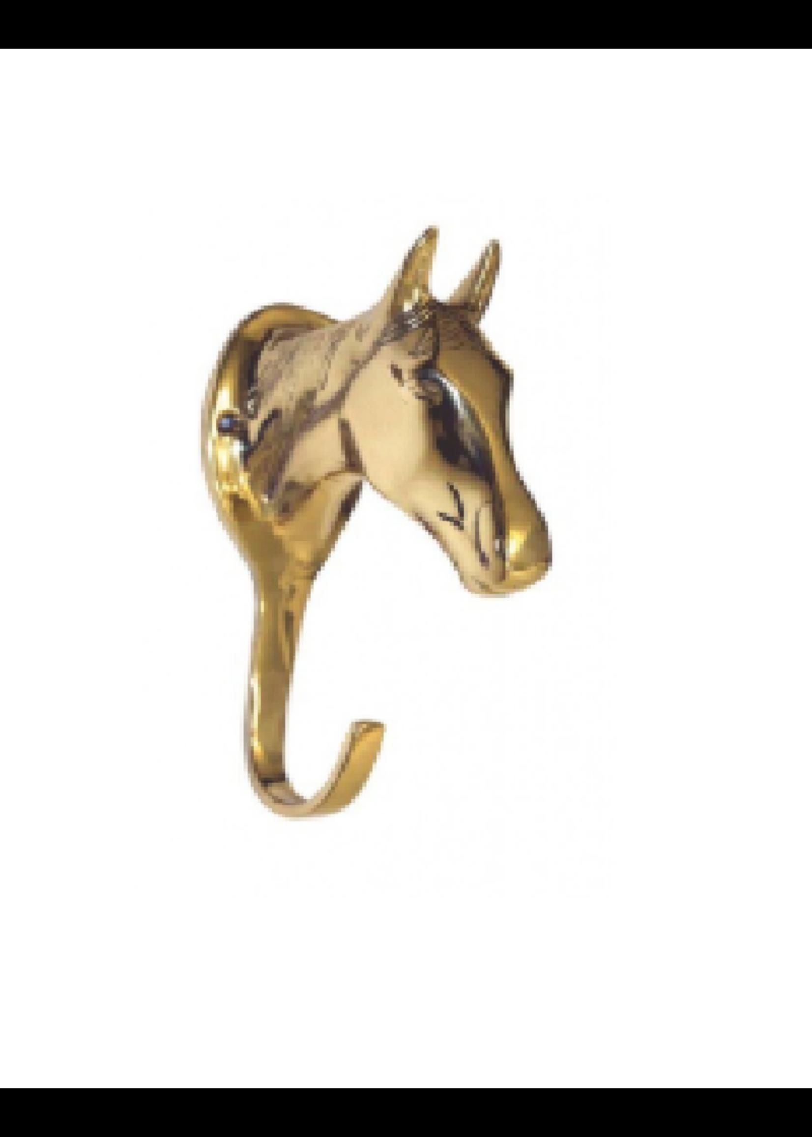 HKM HKM Hoofdstelhanger in paardenhoofd vorm
