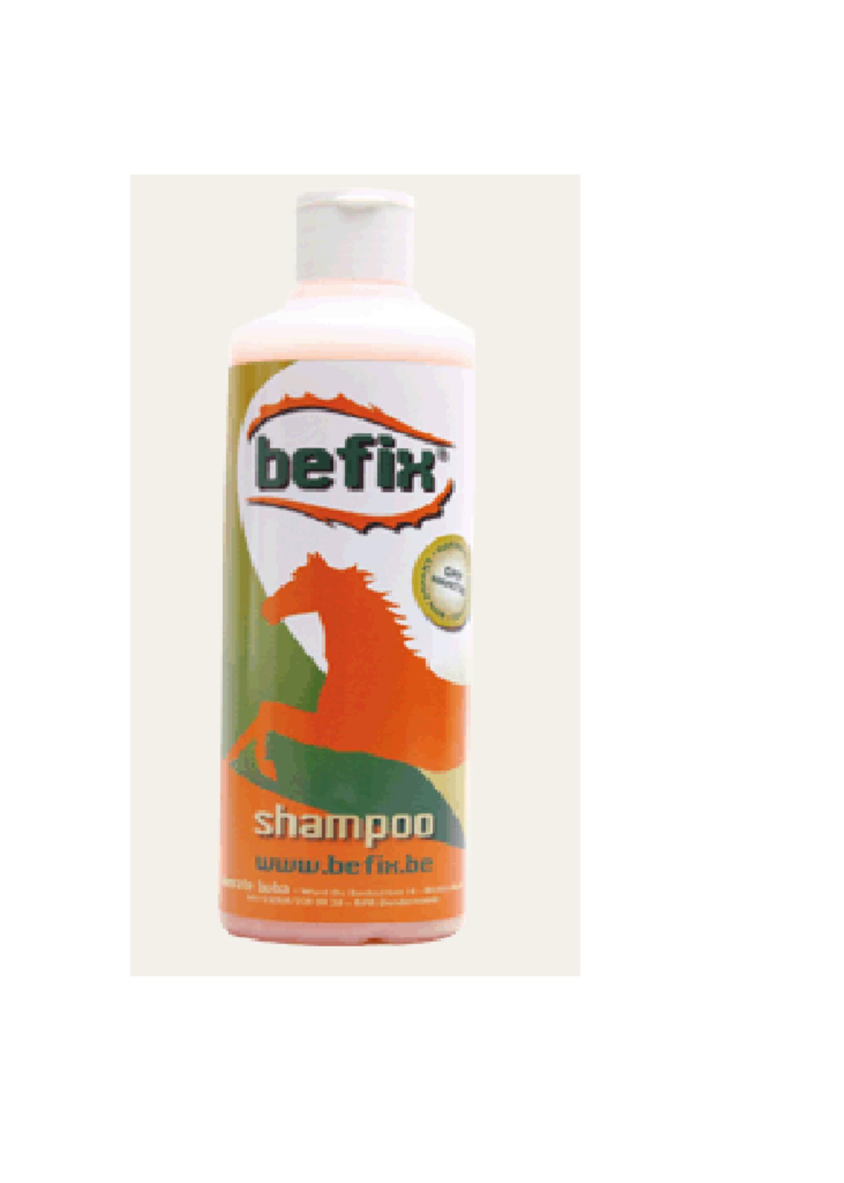 Befix Befix Shampoo  Conditioner 500ml