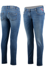Animo Animo Nivel Dames Jeans Broek