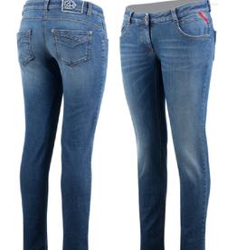 Animo Animo Nivel Dames Jeans Broek