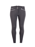 Montar Montar Aubrey Highwaist Full Grip Dames Broek