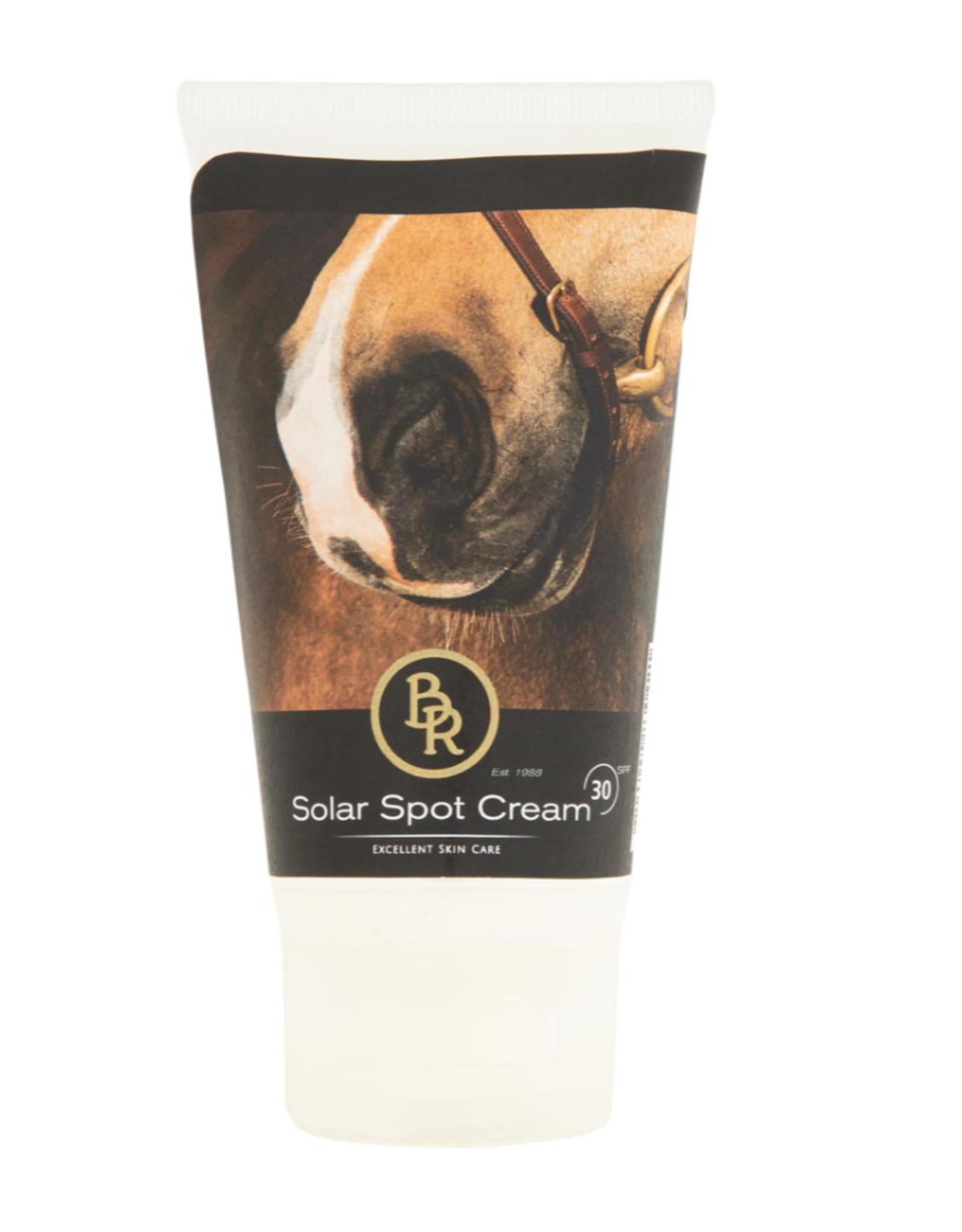 BR BR Zonnebrand Cream 150ml