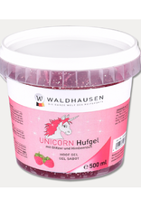 Waldhausen Waldhausen unicorn hoefgel glitter 500 ml