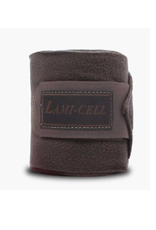 Lami-Cell Lami-Cell Basic Fleece Bandage   4stuks