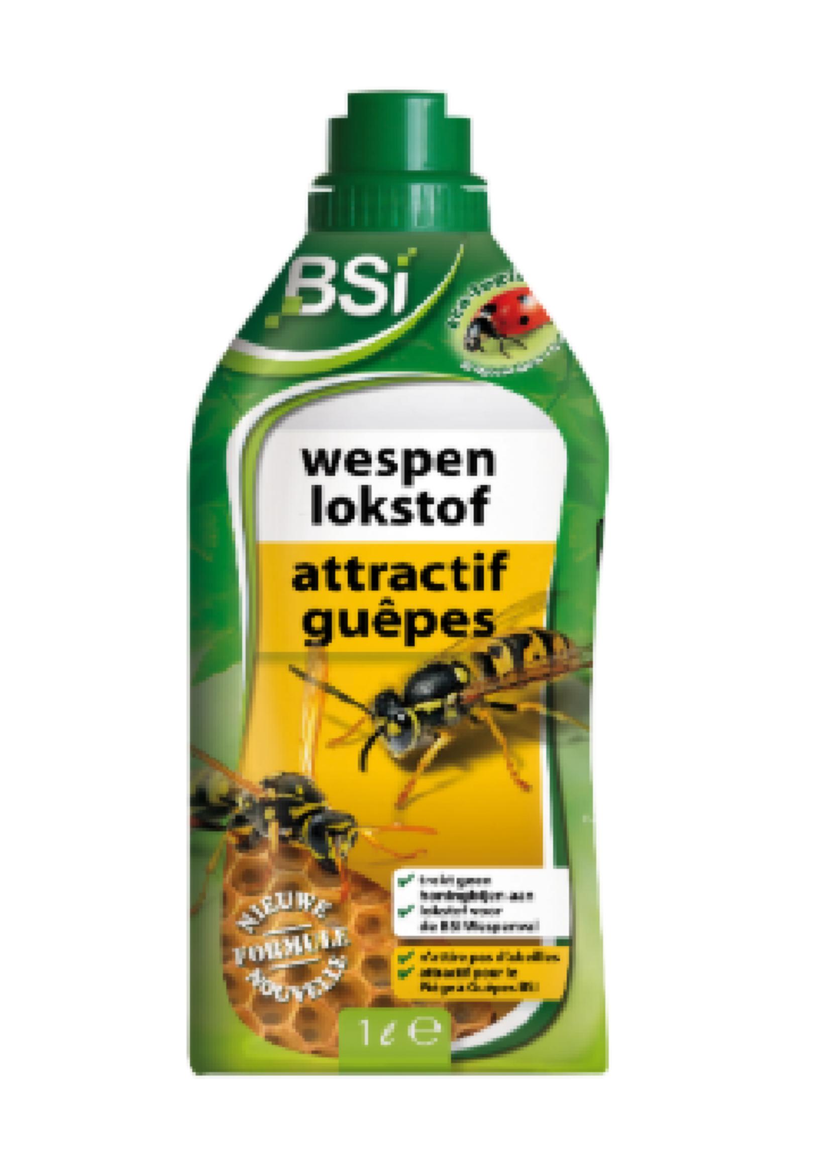 BSI BSI Wespen Lokstof