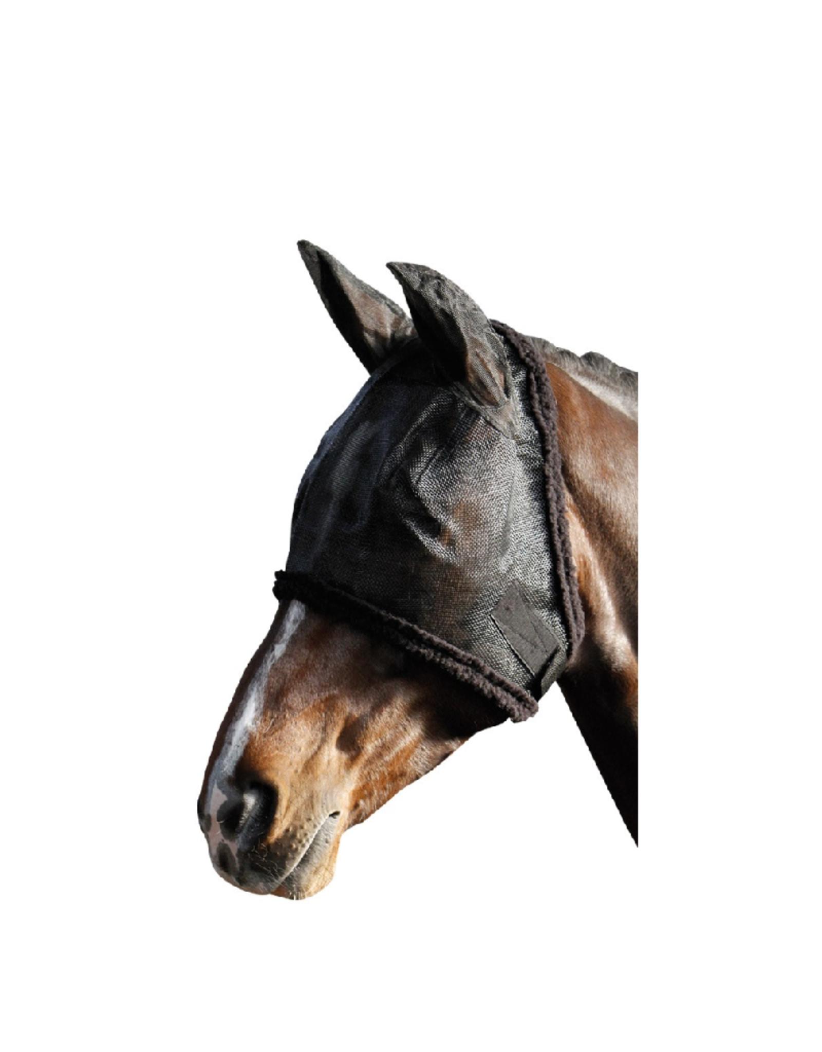 Harry's horse Harry's Horse Vliegenmasker met oren (31300001)
