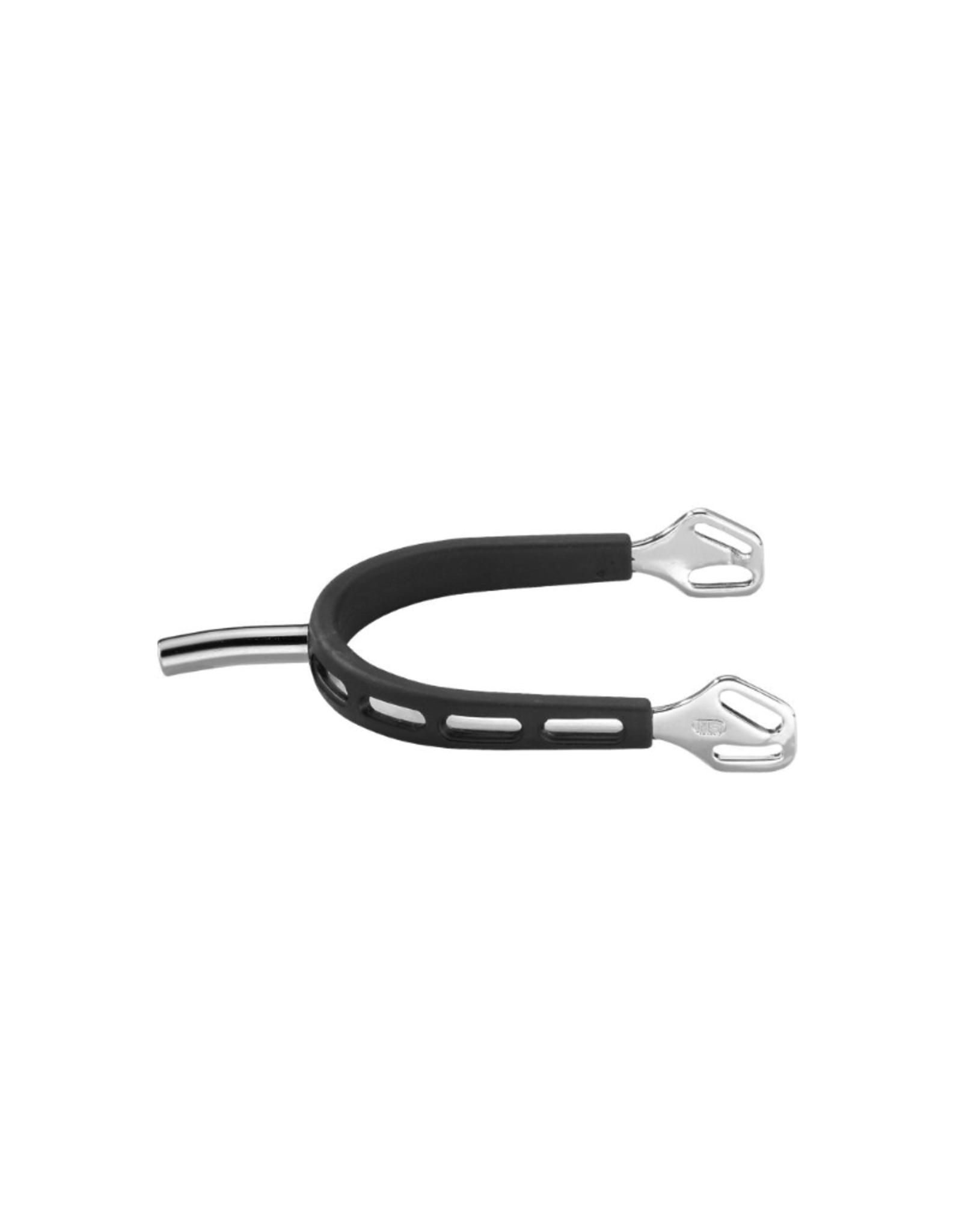 Sprenger Sprenger Ultra Fit Extra Grip Sporen Afgerond Staafje met Bovenkant Plat 35mm (4753510055)