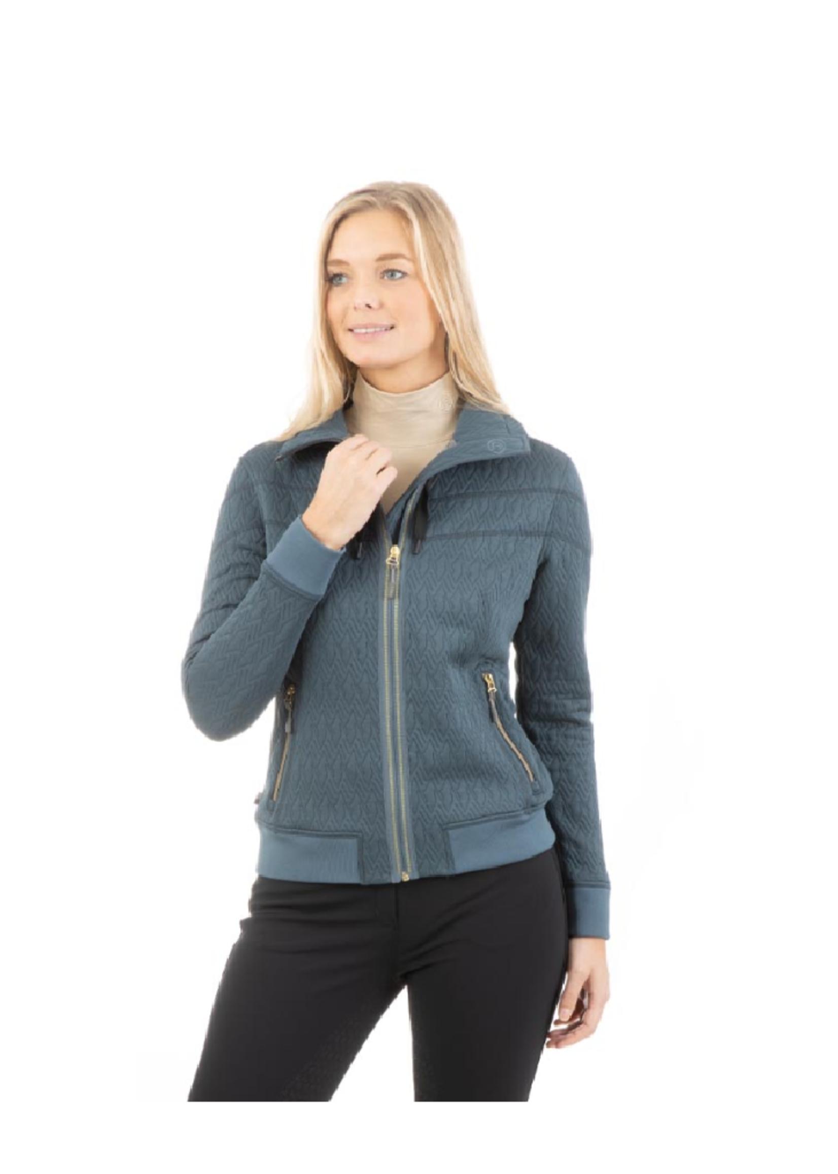 Anky ANKY® 3D Sweat Jacket Dames