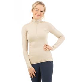 Anky ANKY® Pullover Half Zip Dames
