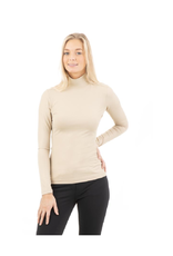 Anky ANKY Mockneck Shirt Dames (ATC202301)