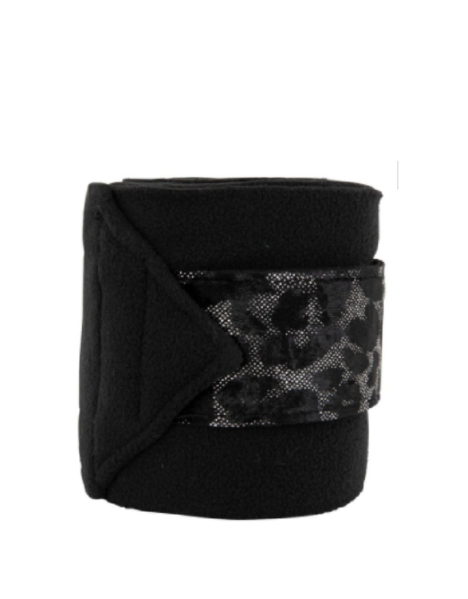 Anky Anky Leopard Print Bandages