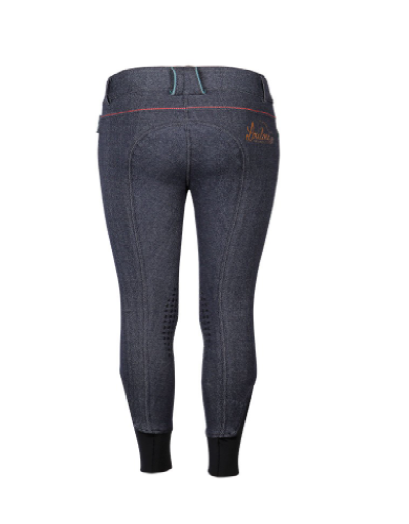 Harry's horse Harry's Horse Loulou Tokoza Full Grip Kind Broek