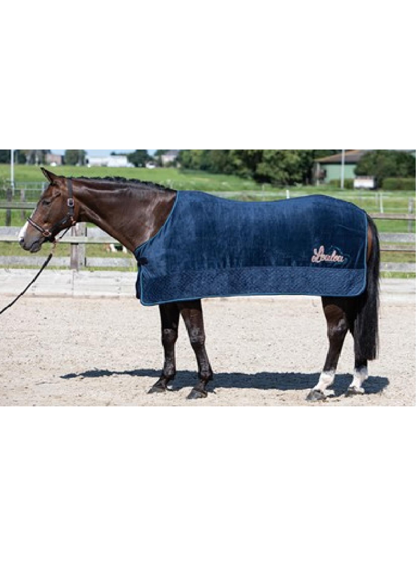 Harry's horse Harry LouLou Fleece Deken