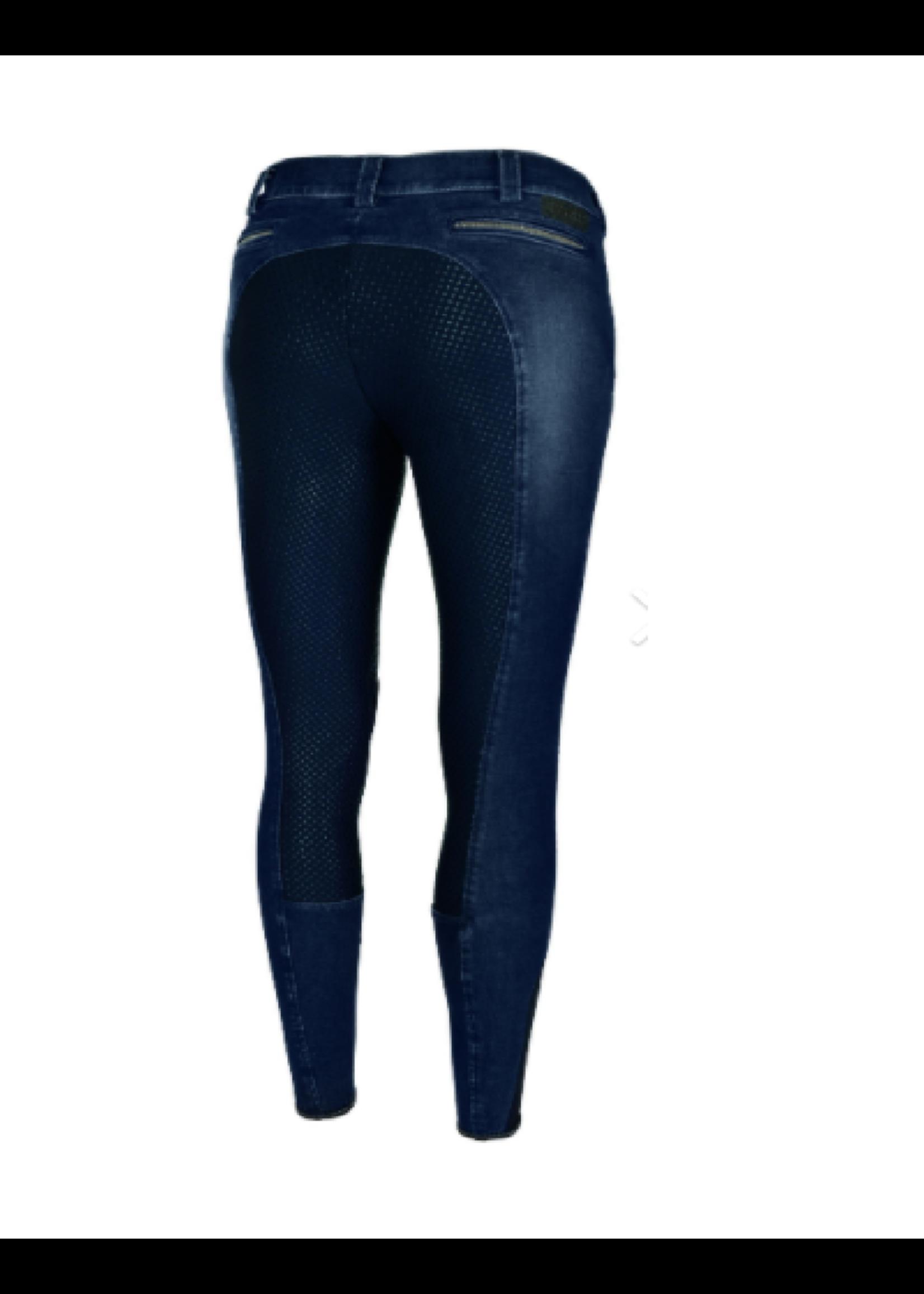 Pikeur Pikeur Darjeen  Jeans Grip Broek Dames