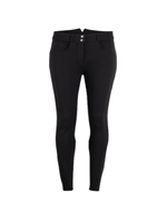 Montar Montar Highwaist Full Grip Dames Broek