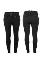 Montar Montar Aba  Full Grip  Broek Dames