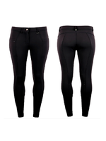 Montar Montar Echo Knee Grip Dames Broek