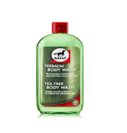 Leovet Leovet Teebaum Shampoo Body Wash 500ml