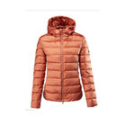 Equiline Equiline Copper Down Dames  Jas