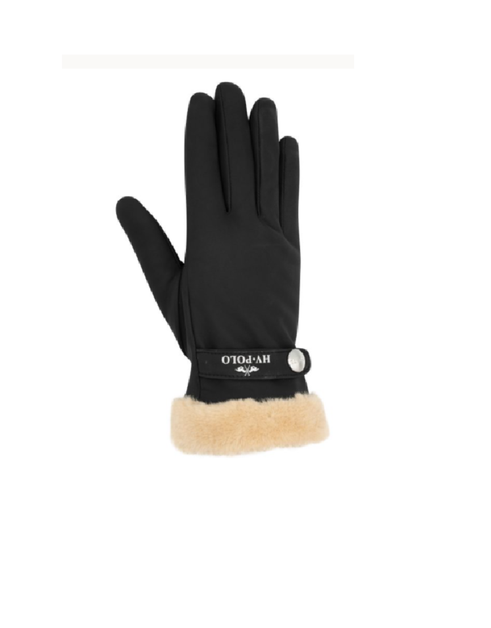 HV Polo HV POLO HVP-Garnet Handschoenen