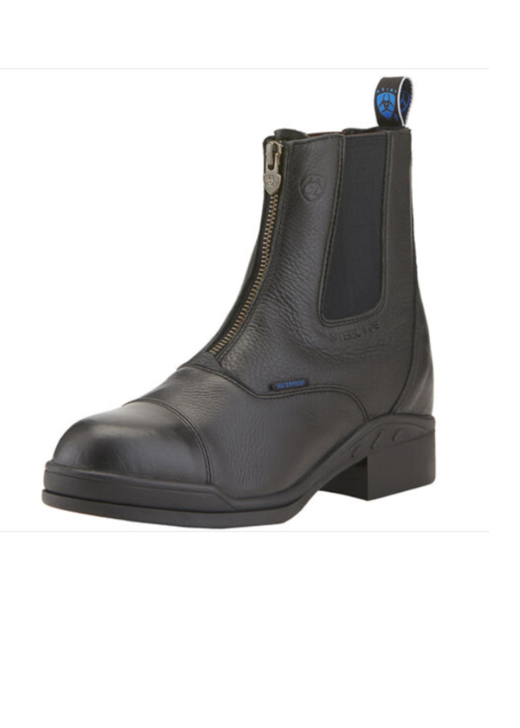 Ariat Ariat Heritage Zip Paddock Steel Toe Women Schoenen