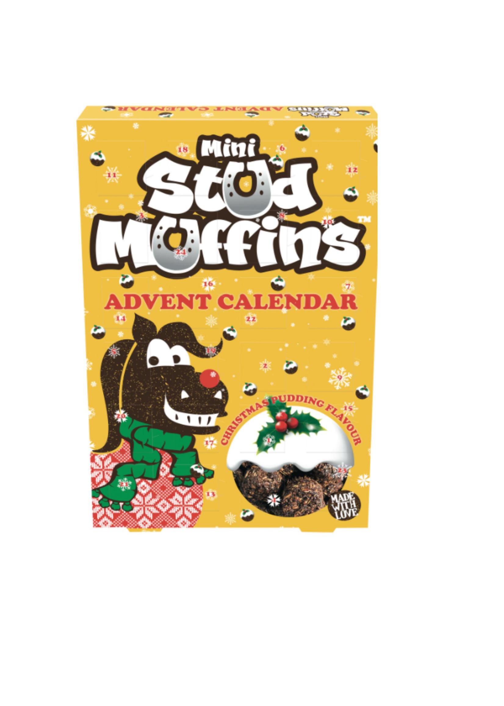 Stud Muffins Stud Muffins Advent Kalender