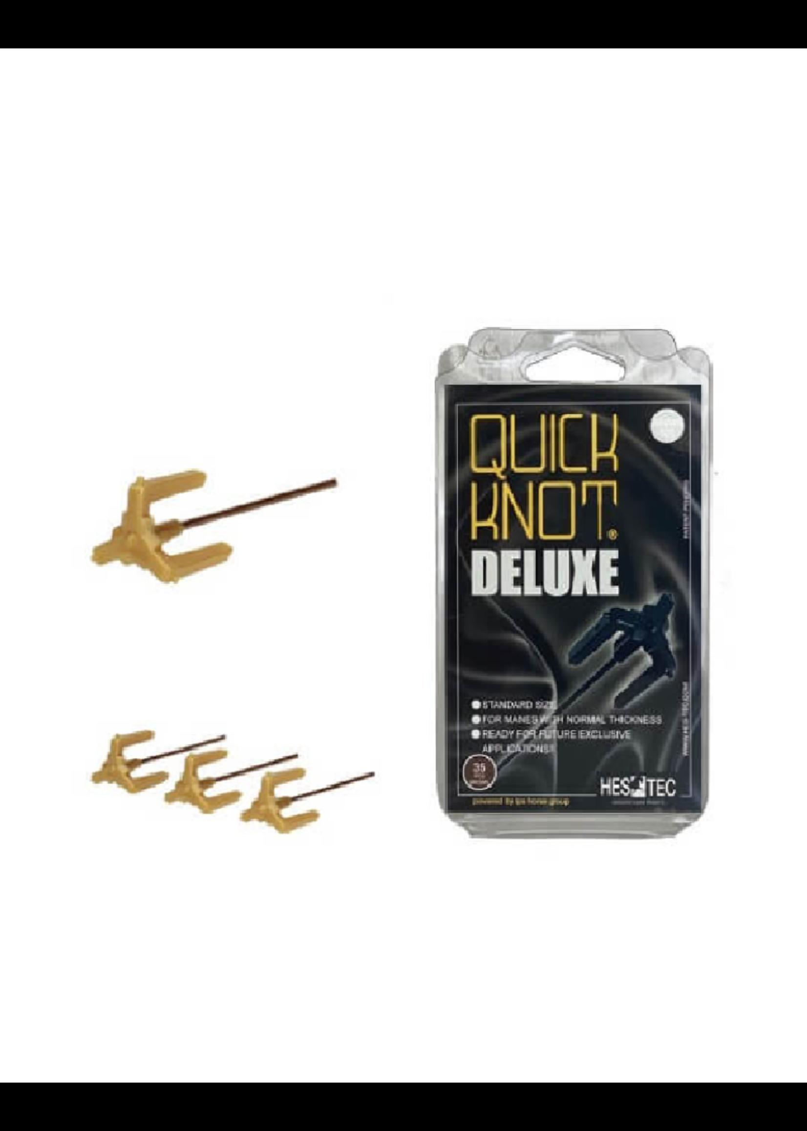 Hestec Hestec Quickknot Deluxe