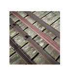HFI HFI leer/rubber Teugels