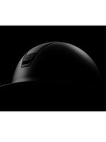 Samshield Samshield  Shadow Cap, trim/blason matt, top shadow