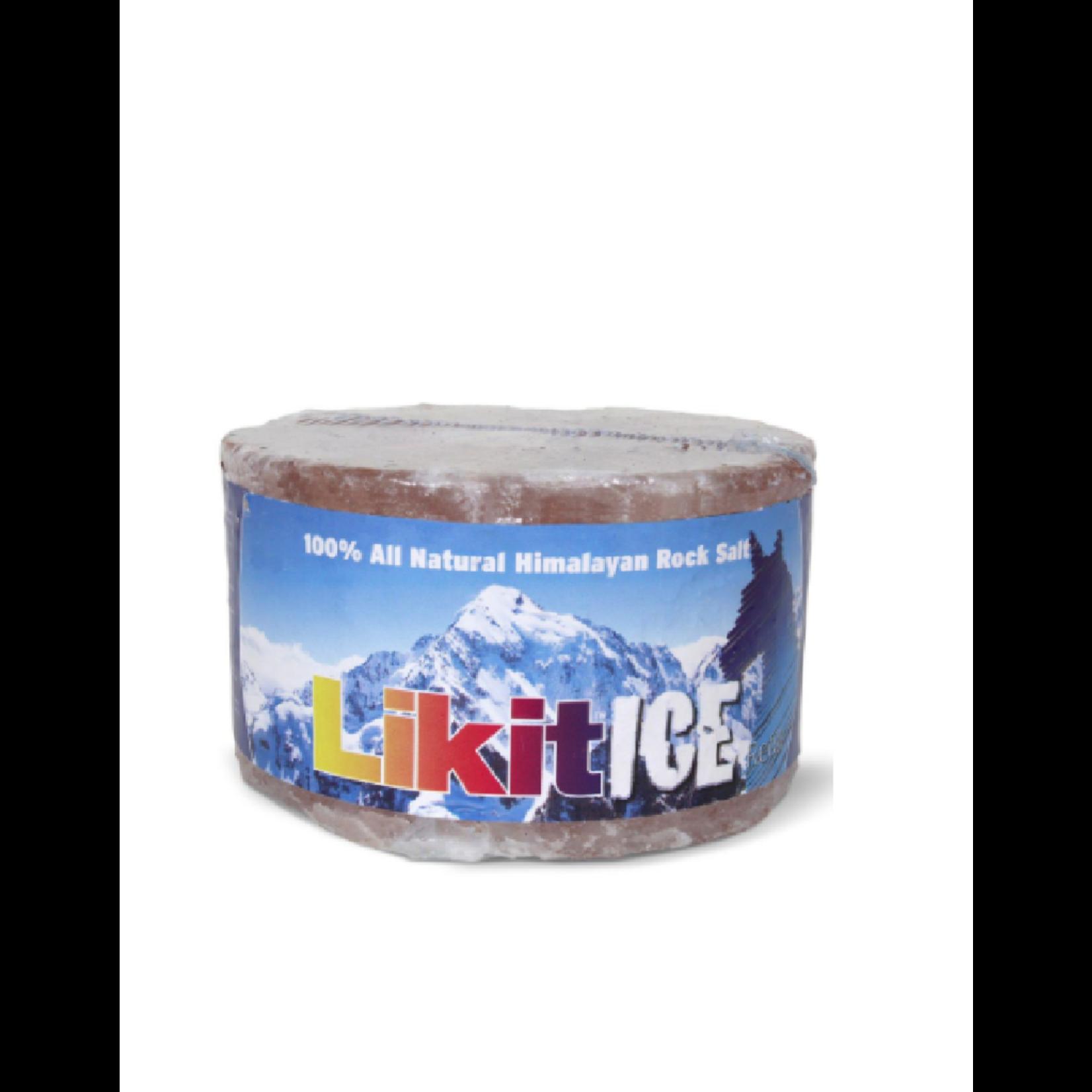 Likit Likit Ice Himalayan Rond Liksteen 1kg