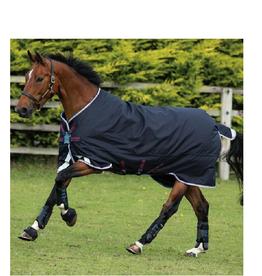 Horseware Horseware Amigo Bravo 12  0gr Waterdicht deken
