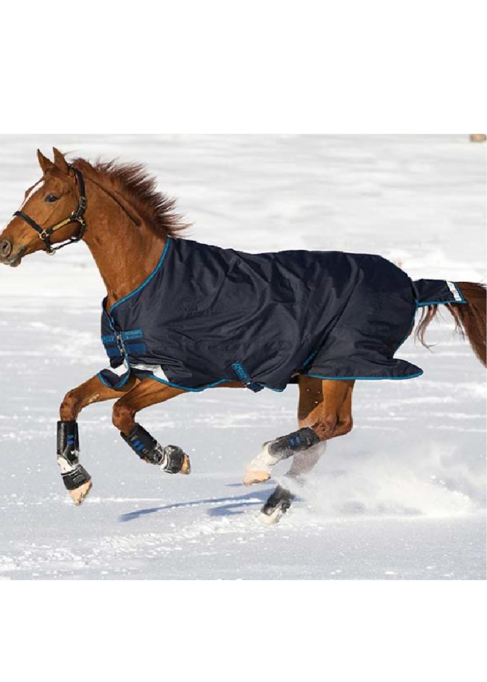 Horseware Horseware Amigo Bravo 12  250gr Waterdicht deken