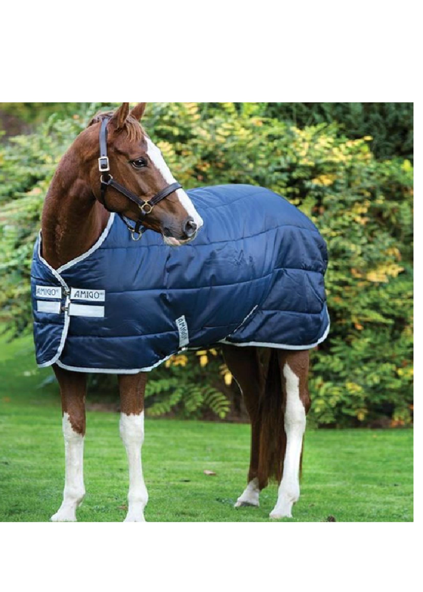 Horseware Amigo Insulator 100gr Onderdeken