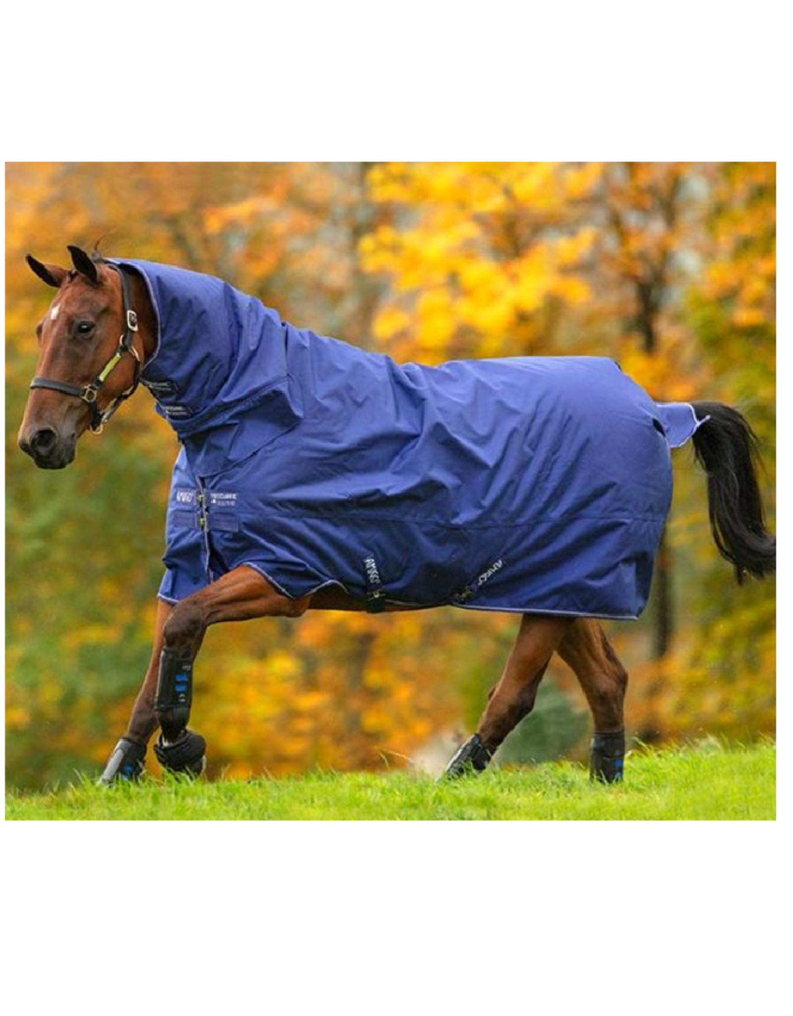 Horseware Horseware Amigo Hero All-in-One 200gr Waterdicht deken