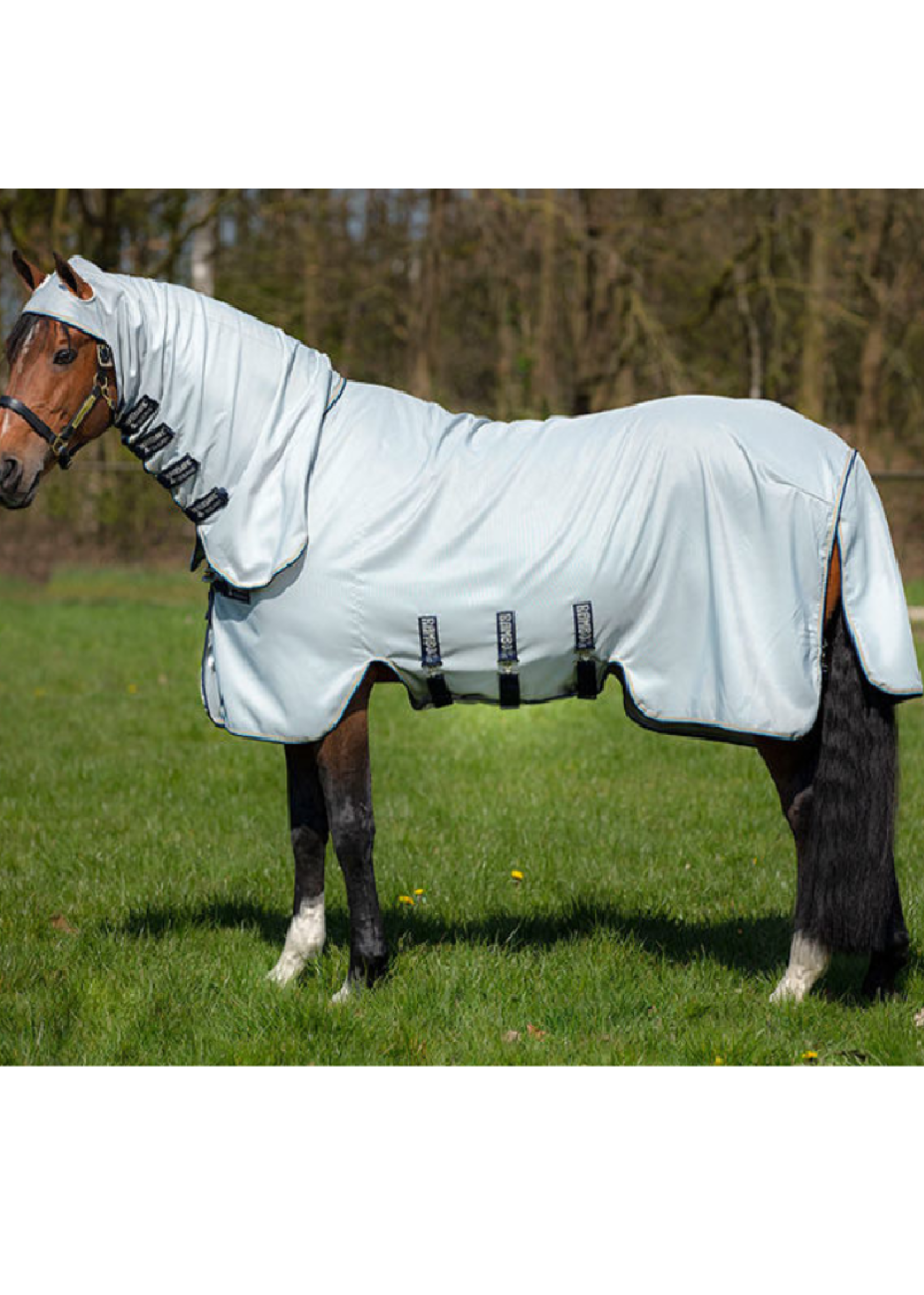 Horseware Horseware Rambo Pony Hoody  Vliegendeken