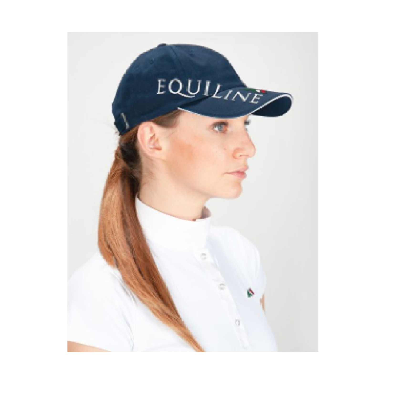 Equiline Equiline Pet Blauw