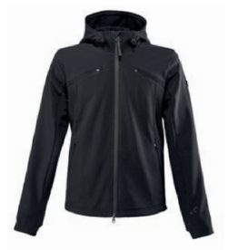 Equiline Equiline Softshell Heren  jas