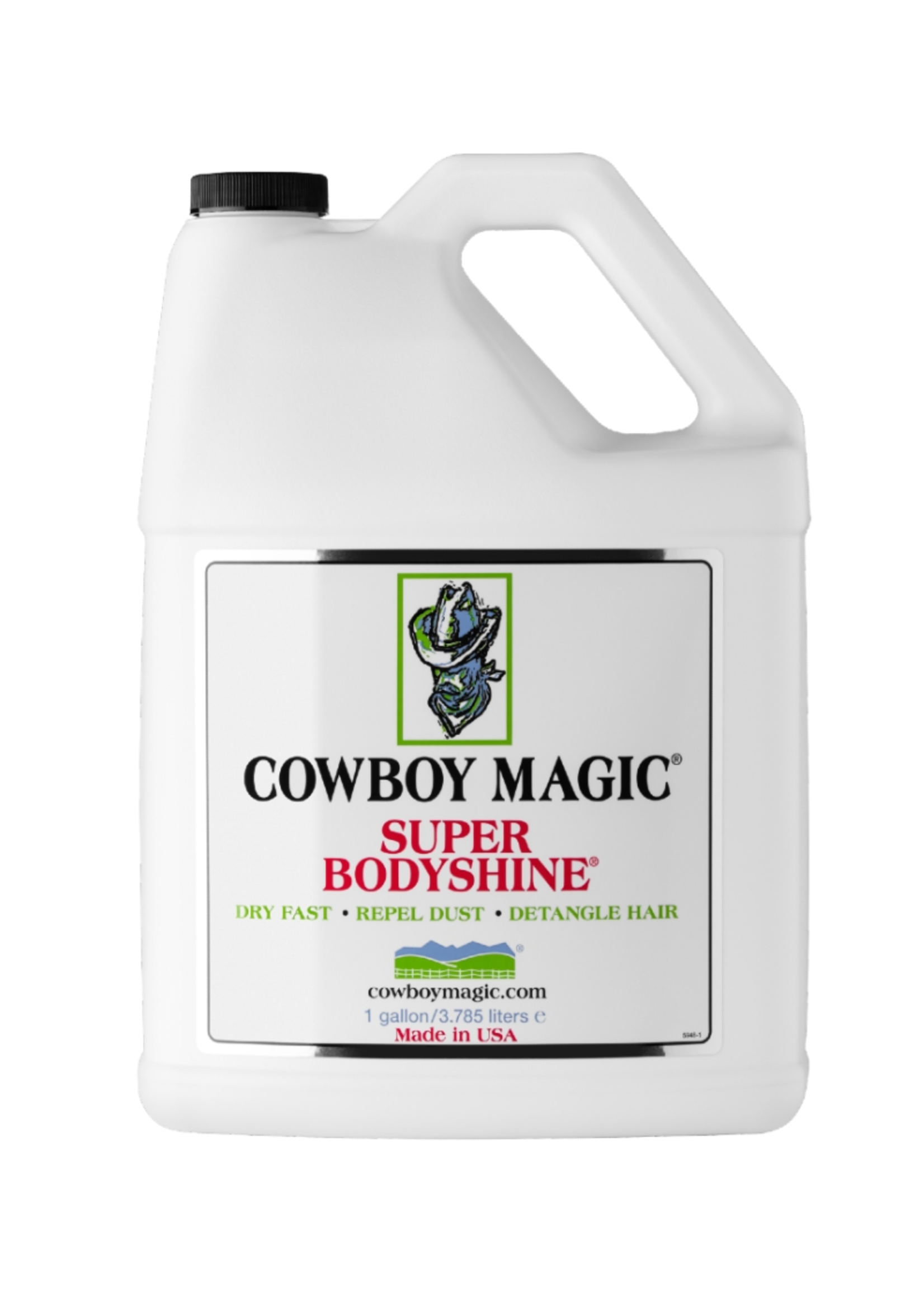 Cowboy Magic Cowboy Magic Super Bodyshine