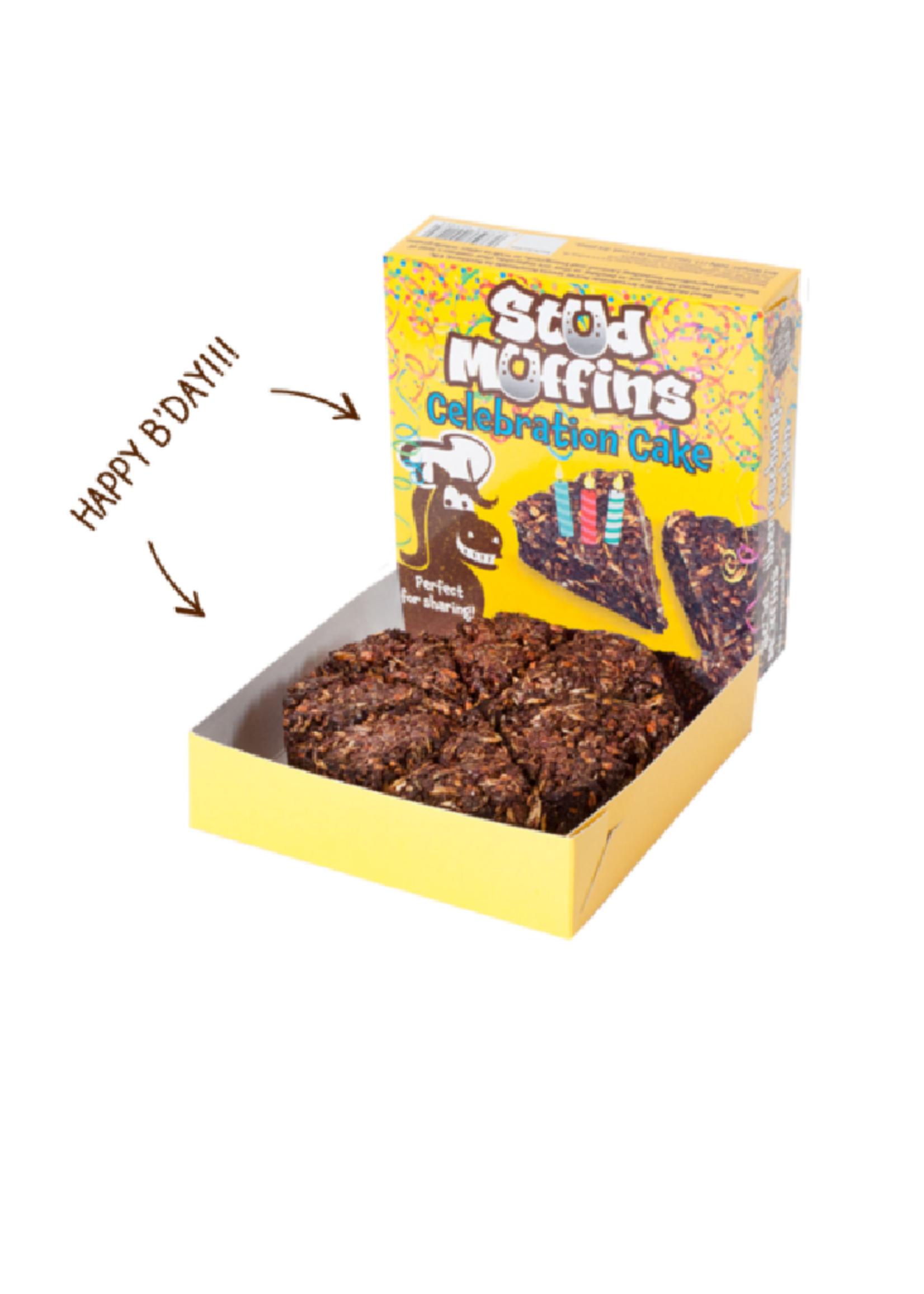 Stud Muffins Stud Muffins Celebration Cake (taart)