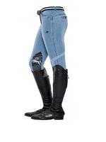 Spooks Spooks Ricarda Jeans Knee Grip  Broek Dames