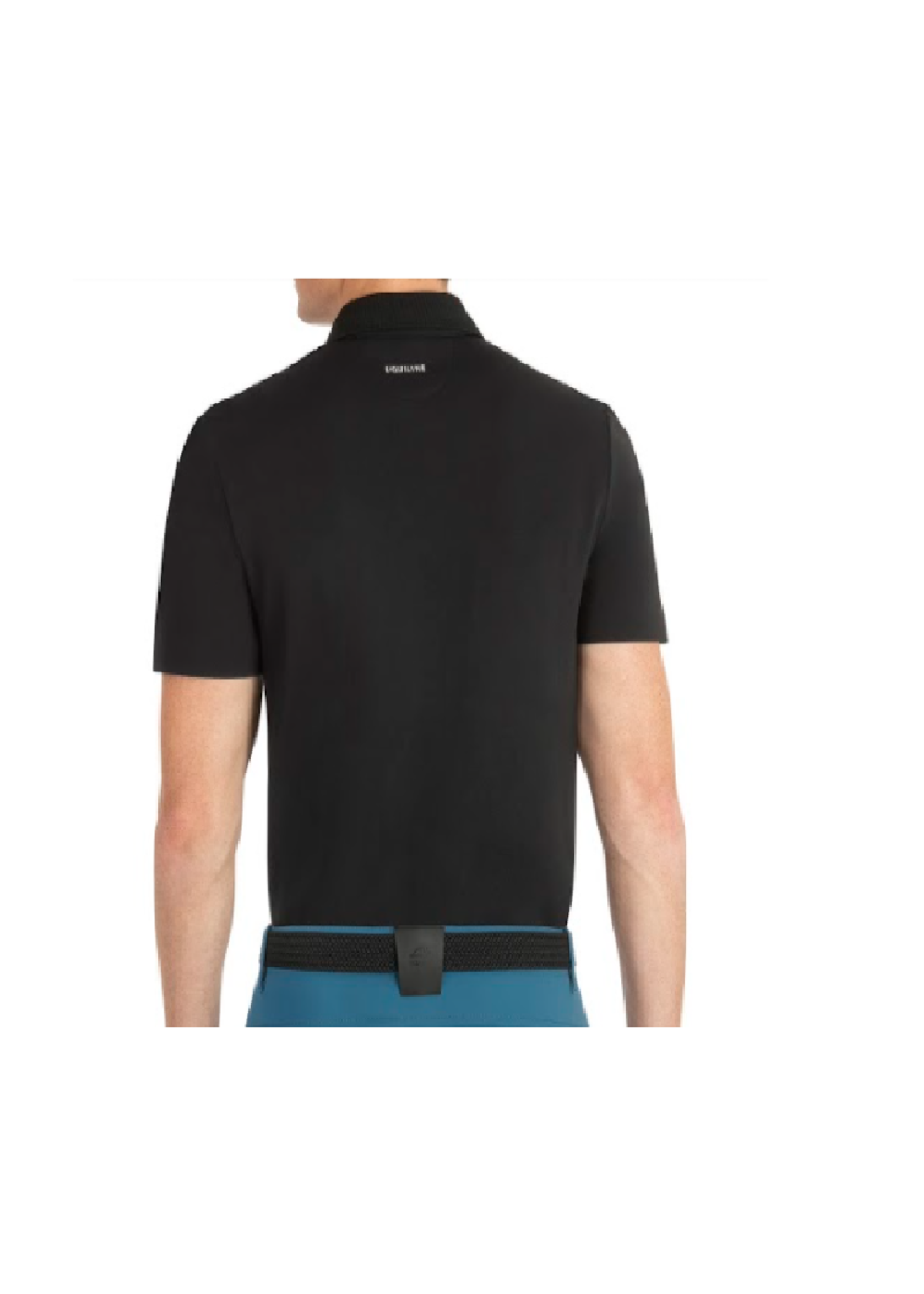 Equiline Equiline Clemc Polo  Heren H00513