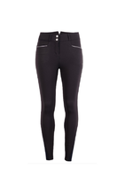 Montar Montar Romy Crystal  Full Grip  Broek Dames